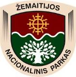 Zemaitija National Park